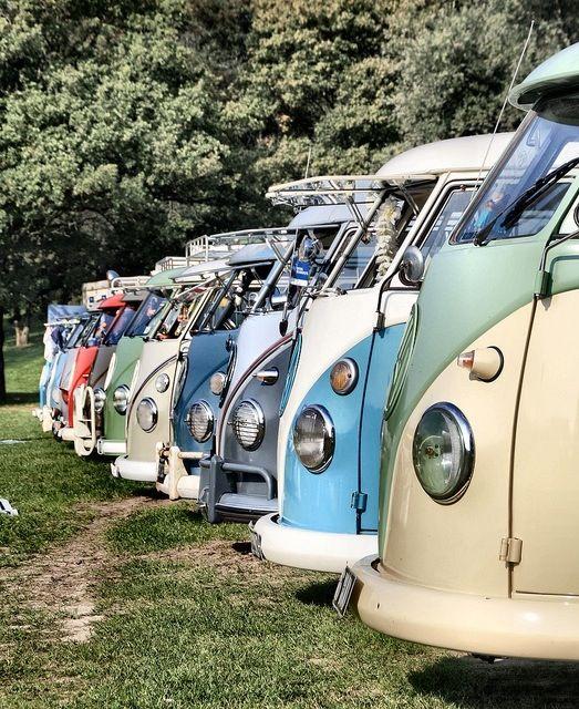 Bus heaven