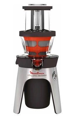 Centrifugeuse Moulinex ZU500800 INFINY PRESS REVOLUTION