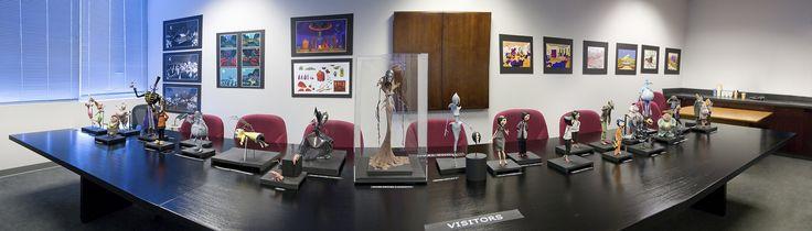 Coraline cast :D by ncpenguinlover.deviantart.com