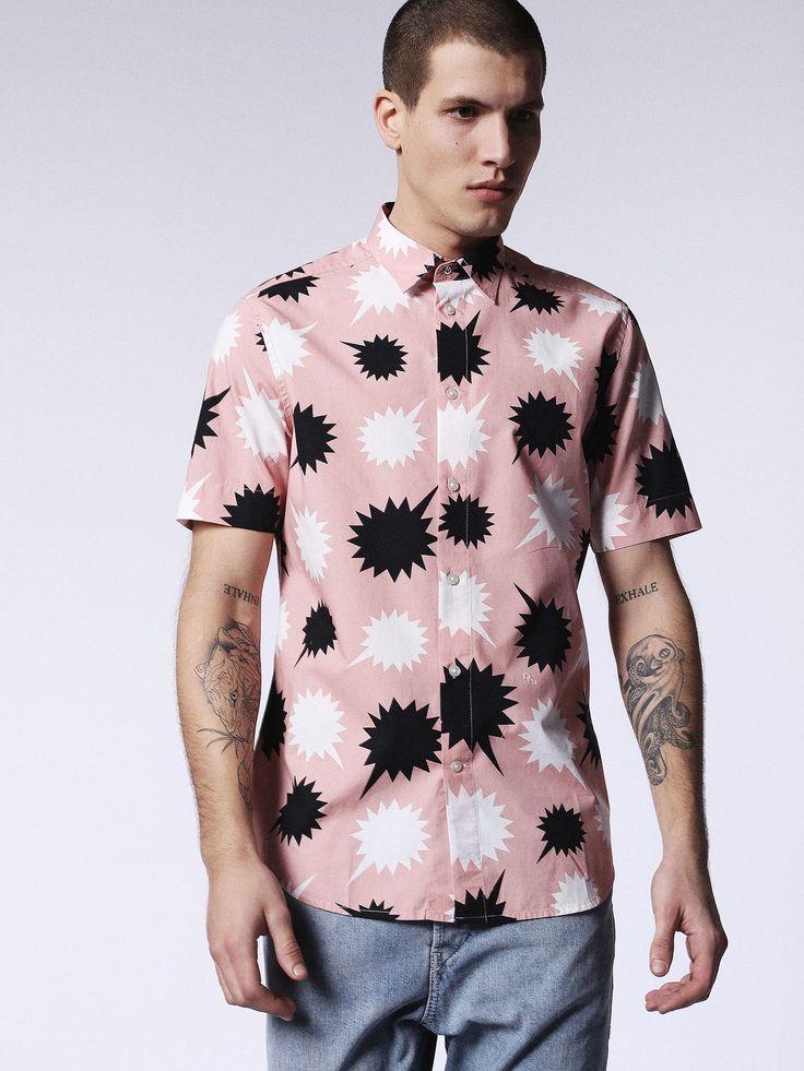 Diesel swillie shirts diesel cloth clothes