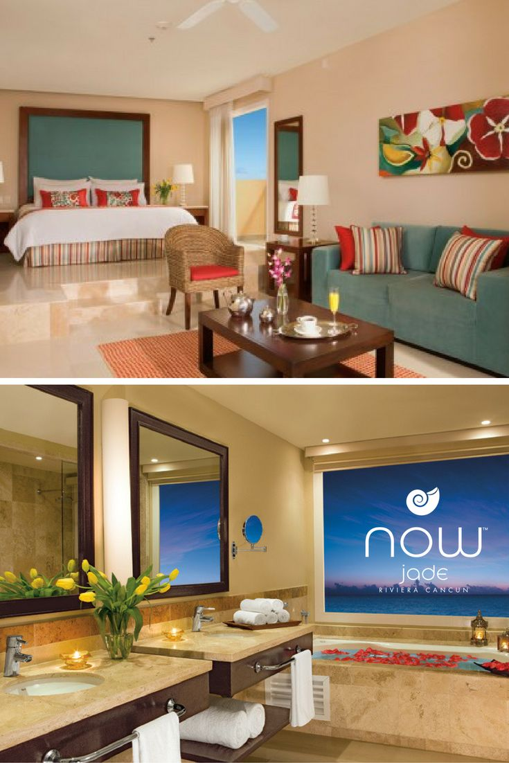 30 best Now Jade Riviera Cancun images on Pinterest | Jade, Cancun ...
