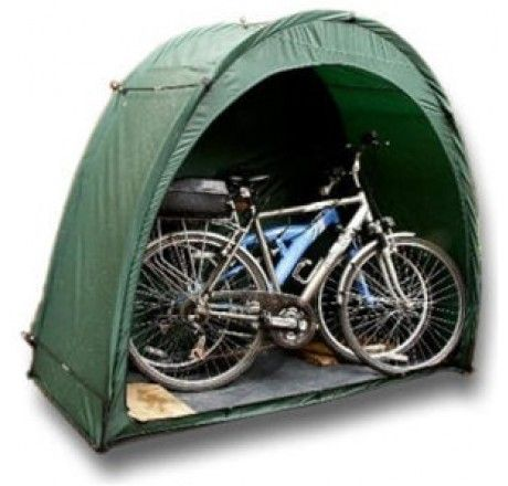 The Original Tidy Tent Bike Cave Outdoor Bicycle Storage System  sc 1 st  Pinterest & The 25+ best Bike storage tent ideas on Pinterest   Bike storage ...