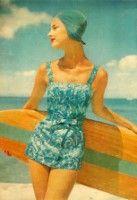 "Gallery.ru / agent-lee - Альбом ""50s fashion"""