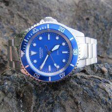 Best Women's Dive Watches – Armida A11 Womens Dive Watch Blue