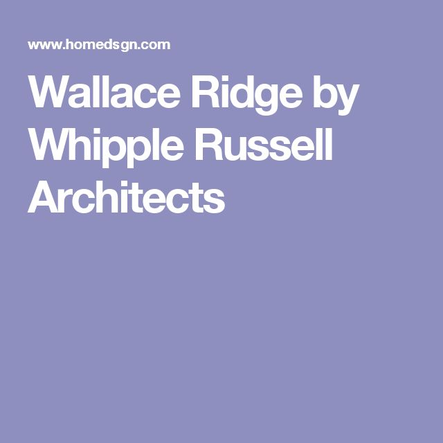 Wallace Ridge By Whipple Russell Architects Beverly Hills House - Contemporary wallace ridge house by whipple russell architects
