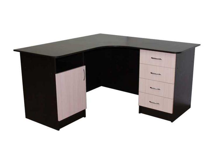 Офисный стол, ОН-64/1, купить стол, купить мебель для офиса в Киеве, стол офисный, магазин мебели, Мебель-24, недорого Киев