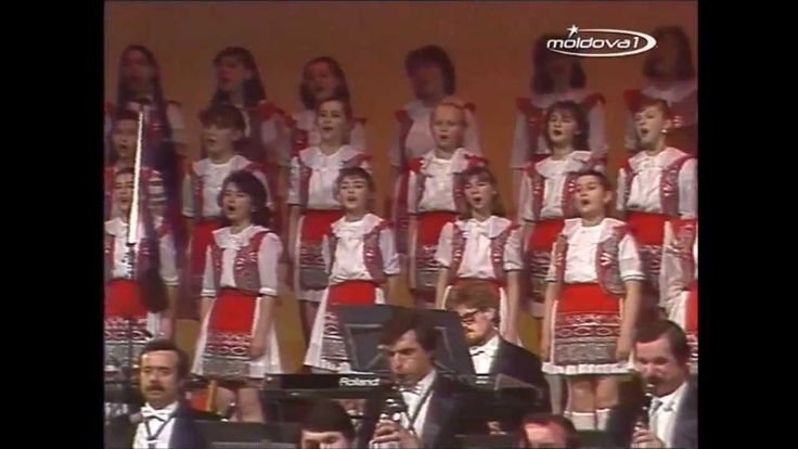 Performed Leningrad Concert Orchestra. Conductor - Anatoly Badhen.