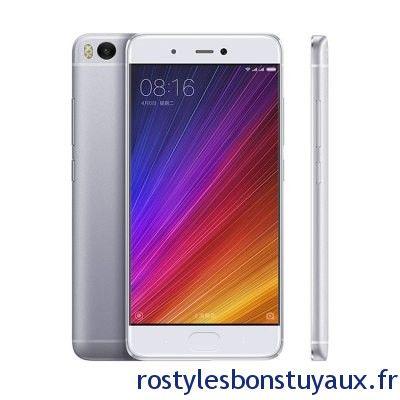[GO BLACK FRIDAY] Smartphone 4G XIAOMI MI5S de 5.15 à 259 Bonjour  Prix de fousconcernant le Smartphone haut de gammeMI5S de 5.15 de chez XIAOMI.  La version 3Gb/64Gb est disponible en ce moment pour 259chez Gearbest !  XIAOMIMI5S3GB/64GB Silverà 259  Code Promo :blackGBMI5      Caractéristiques :  OS : MIUI 8 (Android 6)  CPU: Qualcomm Snapdragon 821 Quad Core 2.15GHz  GPU: Adreno 530  Ecran de 5.15FHD (19201080) 386PPI  3GB RAM/64GB ROM ou 4GB RAM / 128GB ROM  APN arrière de12MPx et 4.0MPx…