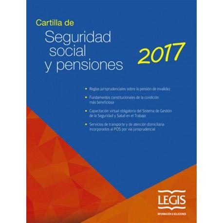Seguridad social - pensiones- libreriapensar.com- 2016