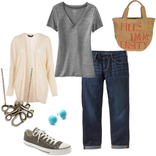 Weekend in Autumn: St. Style, Style Pinboard, Faded Style, My Style
