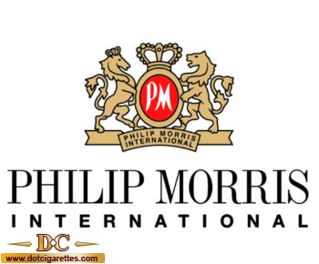 Philip Morris Logistics Hub in Agrinio, Western Greece
