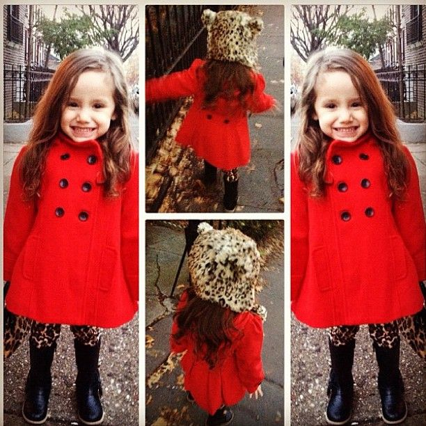 206 best Fashion kids images on Pinterest