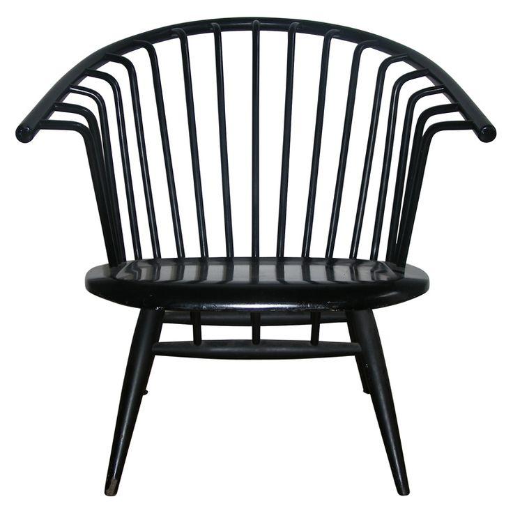 Ilmari Tapiovaara, Crinolette Chair. In love with it.!!!!!!