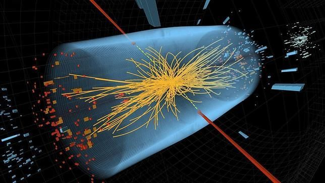 Las cinco preguntas sobre el bosón de Higgs    http://www.abc.es/20111214/ciencia/abci-boson-higgs-particula-dios-201112140011.html    http://www.abc.es/20120624/ciencia/abci-razones-desata-higgsteria-201206211414.html