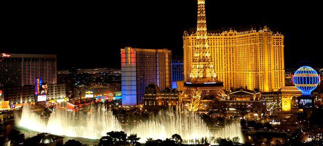 Toll: 7 Nächte Las Vegas im guten 3 Sterne Hotel + Mietwagen für 748€ pro Person - http://tropando.de/?p=1824