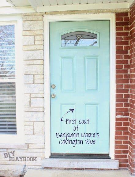 How To Pick The Perfect Front Door Color Front Doors
