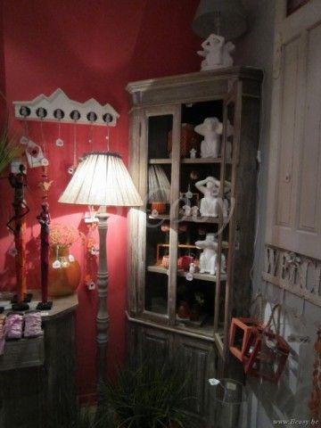 """J-Line Wit houten kapstok huisje met vogels 6 haken hout wit 60 <span style=""""font-size: 0.01pt;"""">Jline-by-Jolipa-51171-landelijke-stijl-dekoratie-online-winkels-online</span>"""