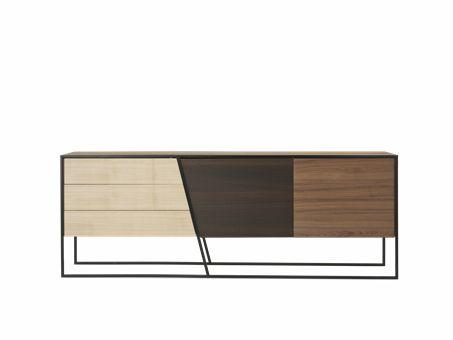 Die besten 25+ Sideboardschrank Ideen auf Pinterest Retro-büro - sideboard f r wohnzimmer