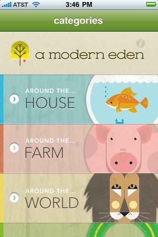 33 iOS Mobile App Screen Views for Design Inspiration - DesignM.ag