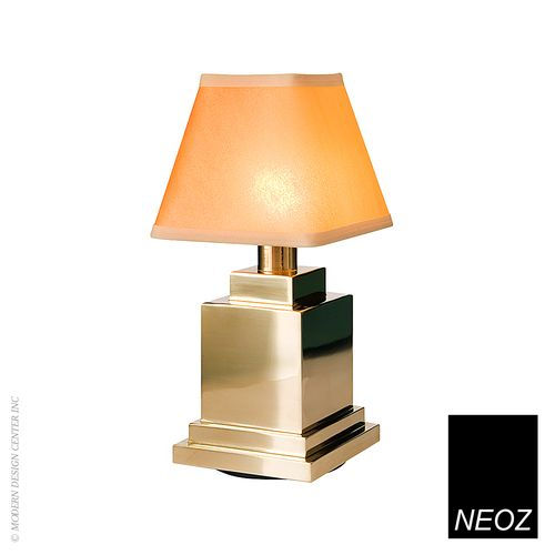 Great Neoz Ritz Cordless Table Lamp