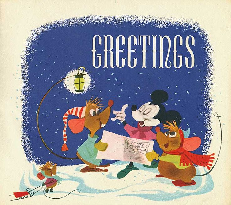 855 best vintage christmas images on pinterest christmas cards these disney christmas cards will transport you back in time and bring you the holiday cheer in a big big way m4hsunfo