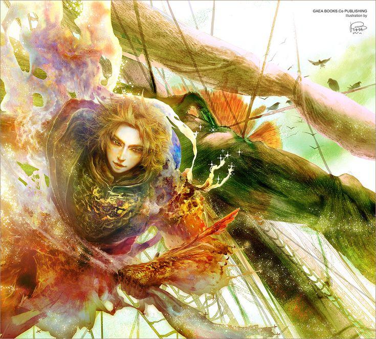 Prince Nardi by blazewu on deviantART