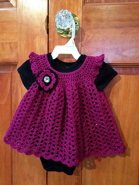 208 best Crochet Baby Clothes images on Pinterest   Ropa para bebé ...