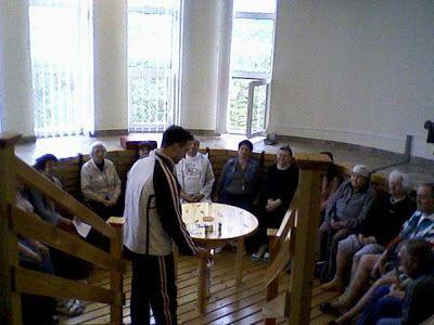 Mofetta Gyógygázfürdő - Gondűző Pihenőház - Mátraderecske