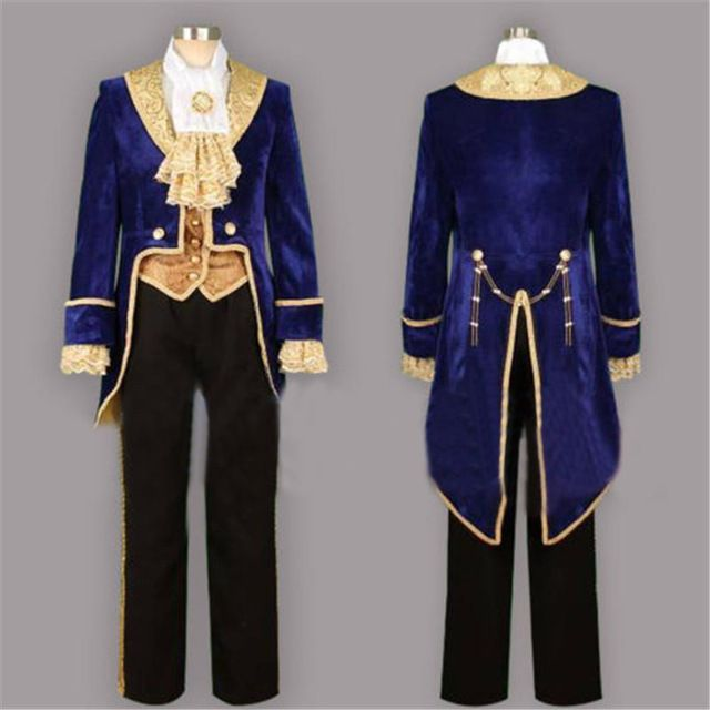 Best 25 Prince Dress Up Ideas On Pinterest: 25+ Best Ideas About Beast Costume On Pinterest