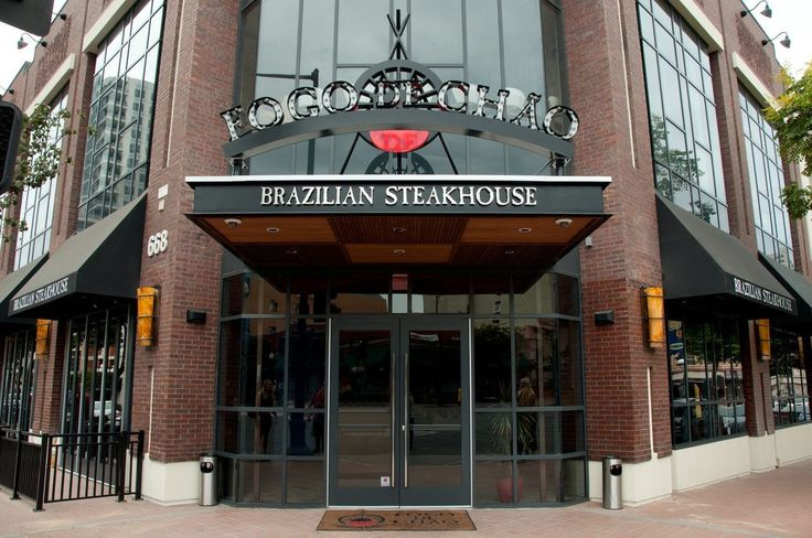 Forgo De Chao Brazilian Steakhouse Brazilian Steakhouse San Diego San Diego Area