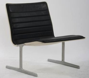 601 Chair By Dieter Rams For Vitsoe U0026 Zapf