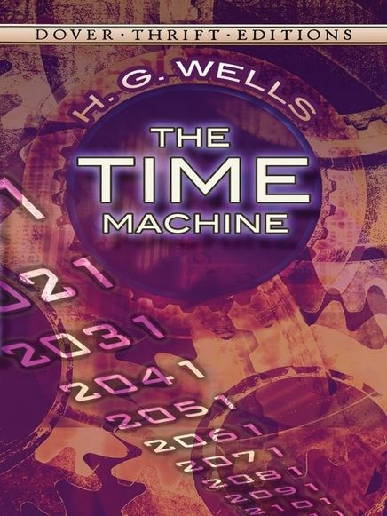 the time machine imaginative journeys The time machine is a novel that stands the test of time, hooking readers with wells's unprecedented tale of a young scientist who invents a machine that carries him into the future, regaling us with intriguing characters and monumental.