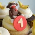 Amazing Decorated Cupcakes