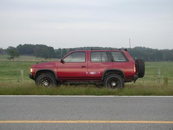 93pathydan 1993 Nissan Pathfinder 5169170015_large