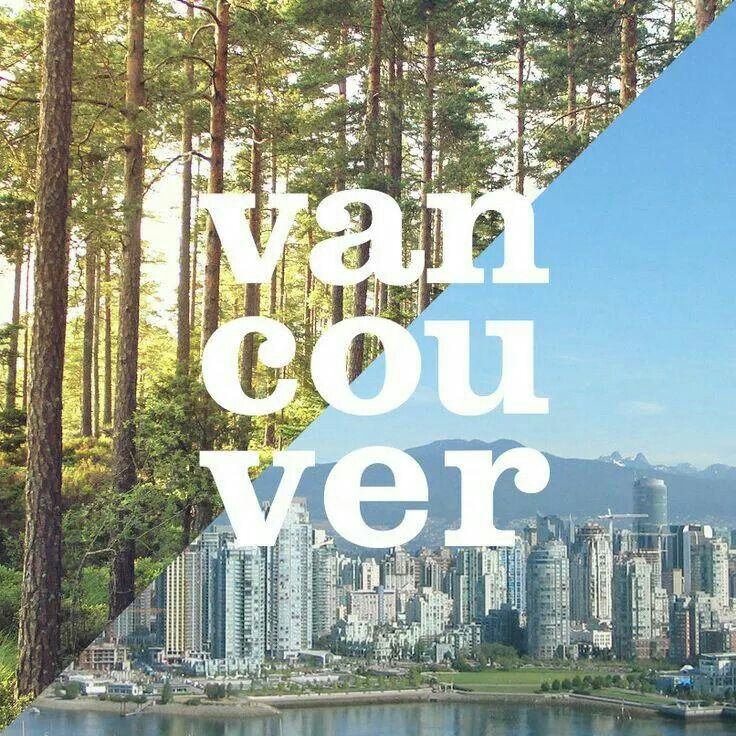 What doea #Vancouver mean to you?