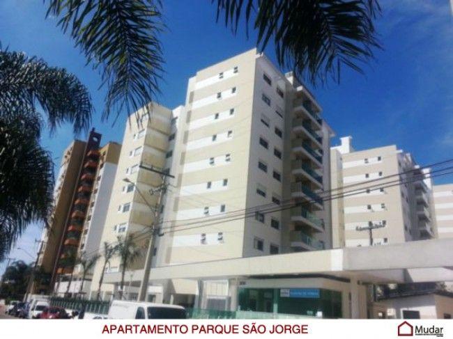 Oferta Mudar | Apartamento Parque São Jorge