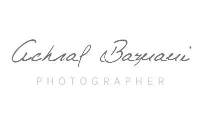 Achraf Baznani logo