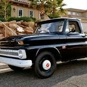 1960-1966 Chevy C10 Trucks for Sale