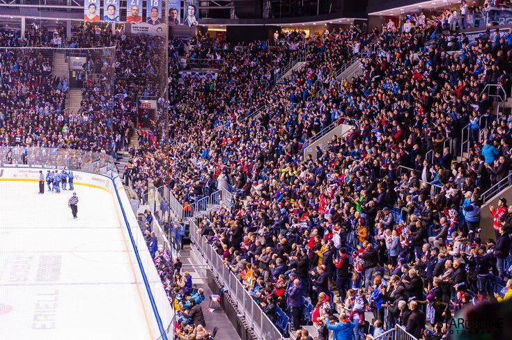 The Top 58 Hockey Towns in Europe 2018