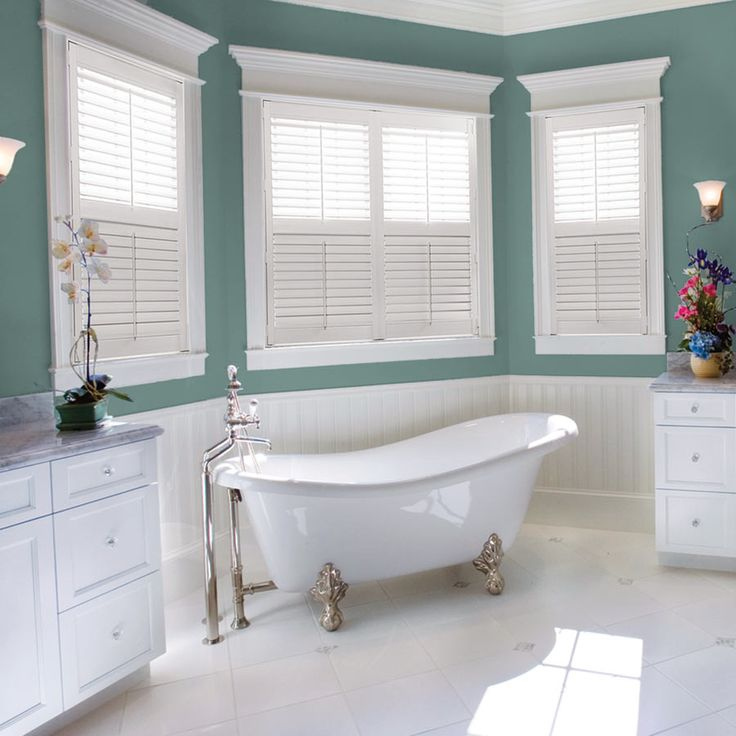 17 best images about chic shutters on pinterest for Custom wood windows online
