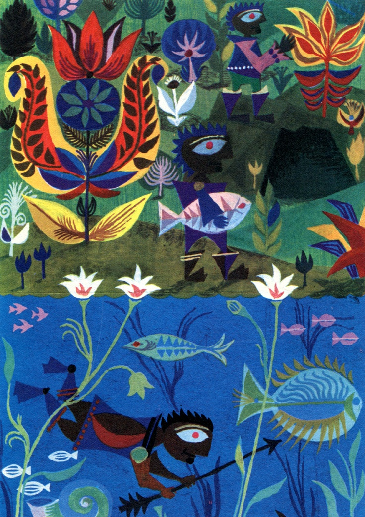 Illustration by Uta Glauber