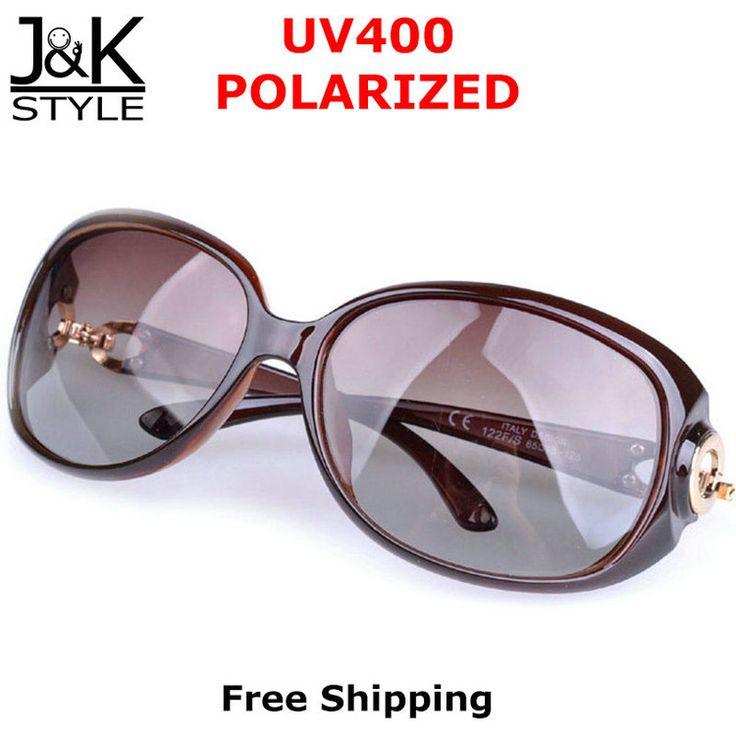 New Design Femininity Women Sunglasses Lady Glasses Driving Classic Sun Glasses Polarized UV400 Anti-Glare Free Shipping Welcome wholesaler! Drop ship ...