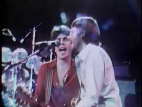 1978 Little River Band - Lady....CG...what do you do when someone sings this to you on Valentine's Day?  @Mariana