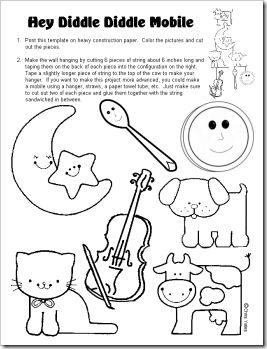 The 25+ best Nursery rhyme activities ideas on Pinterest