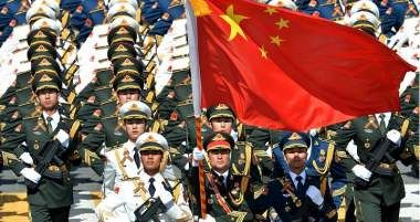 Obama Steps Up U.S. Training of Communist Chinese Military