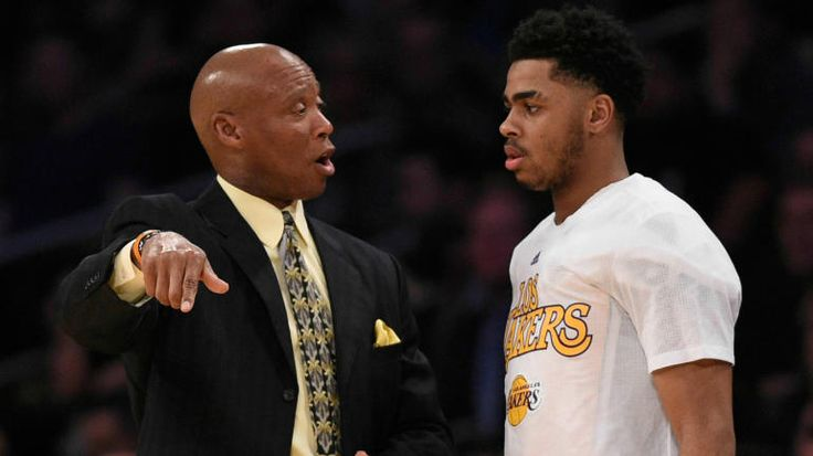 Byron Scott is still not a fan of the Lakers roster and would trade that youth for Paul George