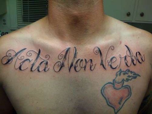 17 best ideas about latin phrase tattoos on pinterest for Latin phrases tattoos