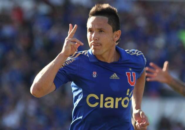 """Gustavo Canales se ilusiona con la 'U': """"Quiero llegar a la final de la Copa Libertadores"""""""