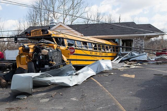 henryville tornado | Henryville, Indiana Tornado Outbreak | Flickr - Photo Sharing!