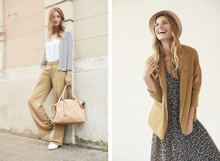 #luxury #blazer #palazzo #dresses #shirts #skirts #eseose